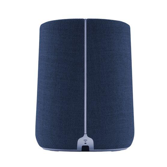 Harman Kardon Citation One MKII - Blue - All-in-one smart speaker with room-filling sound - Back