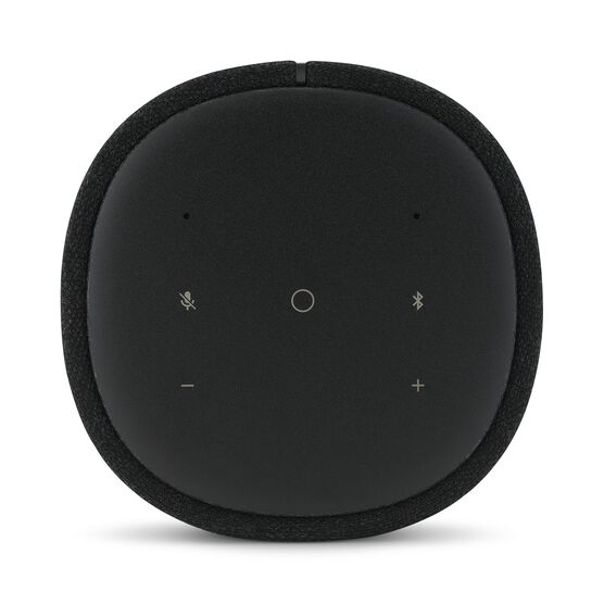 Harman Kardon Citation ONE DUO - Black - Compact, smart and amazing sound - Detailshot 3