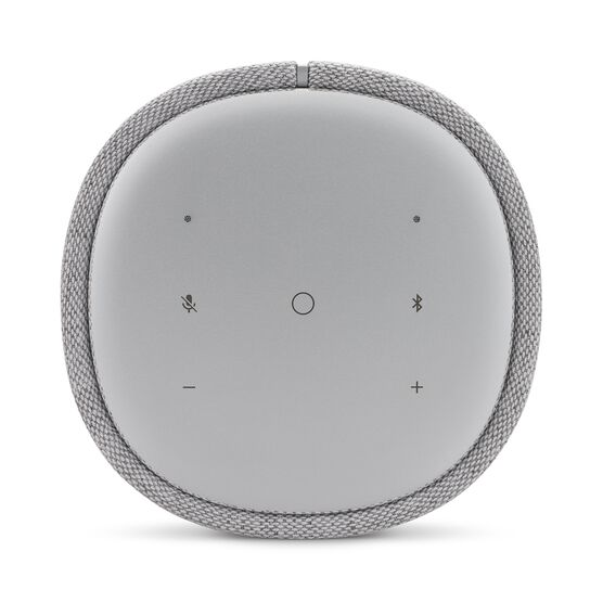 Harman Kardon Citation ONE DUO - Grey - Compact, smart and amazing sound - Detailshot 3