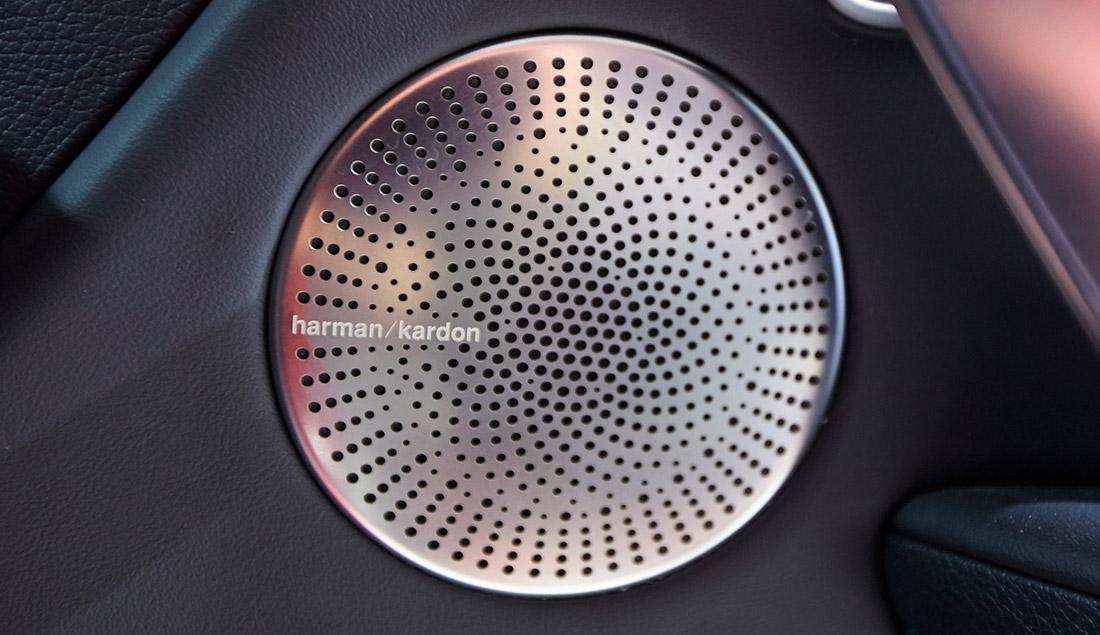 Creëren van hoogwaardige audio in uw auto