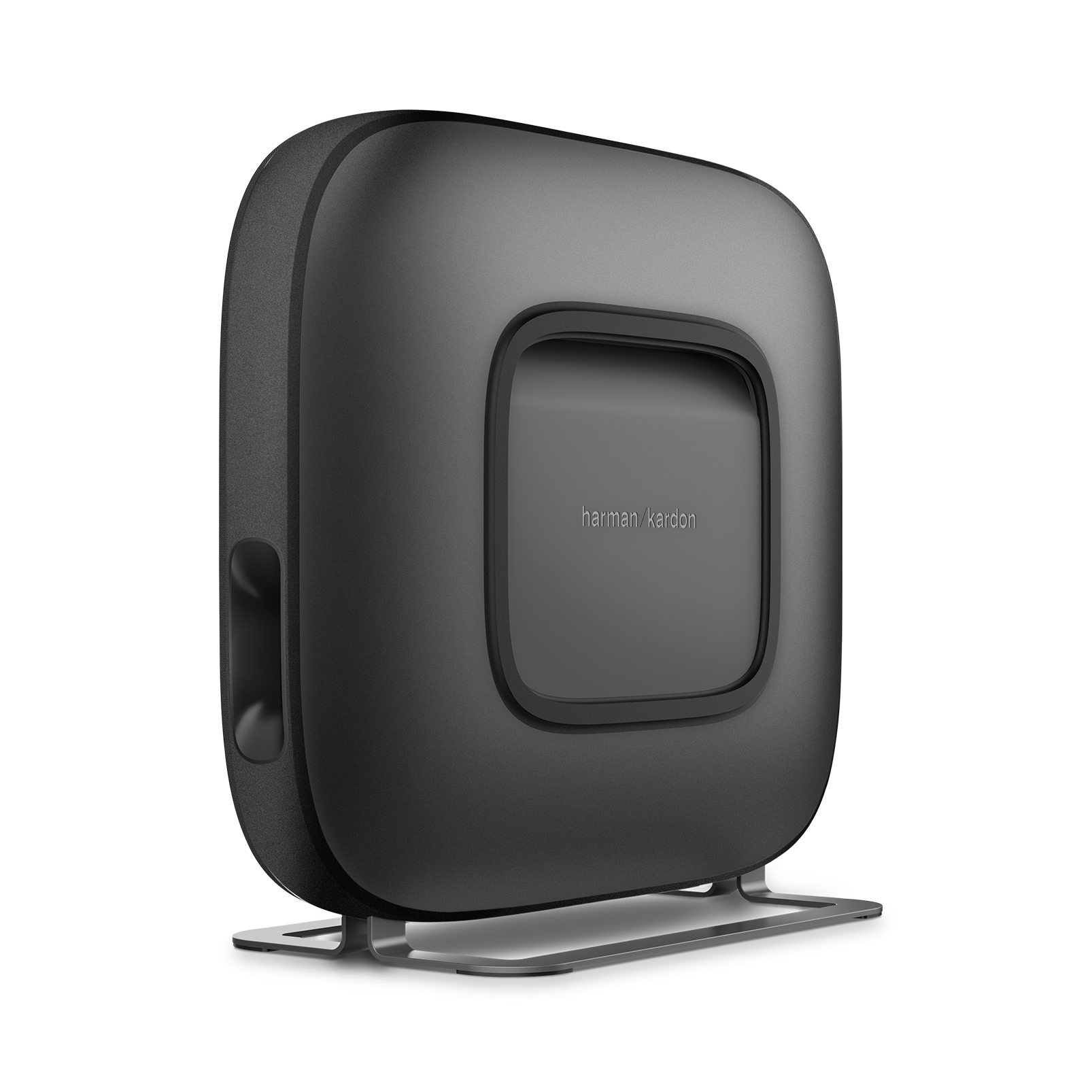 Omni Bar Plus - Black - Wireless HD Soundbar - Detailshot 5