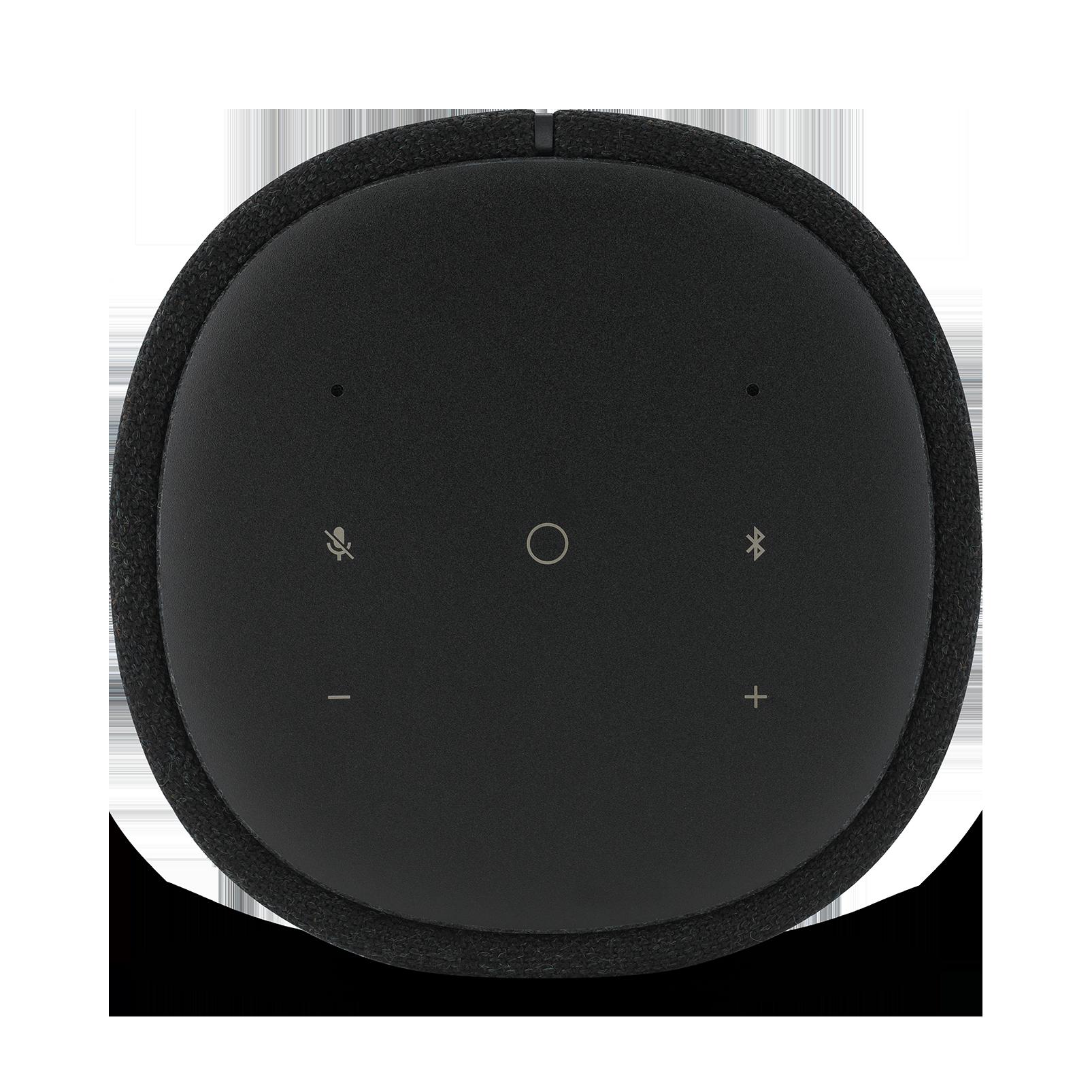 Harman Kardon Citation ONE DUO - Black - Compact, smart and amazing sound - Detailshot 3
