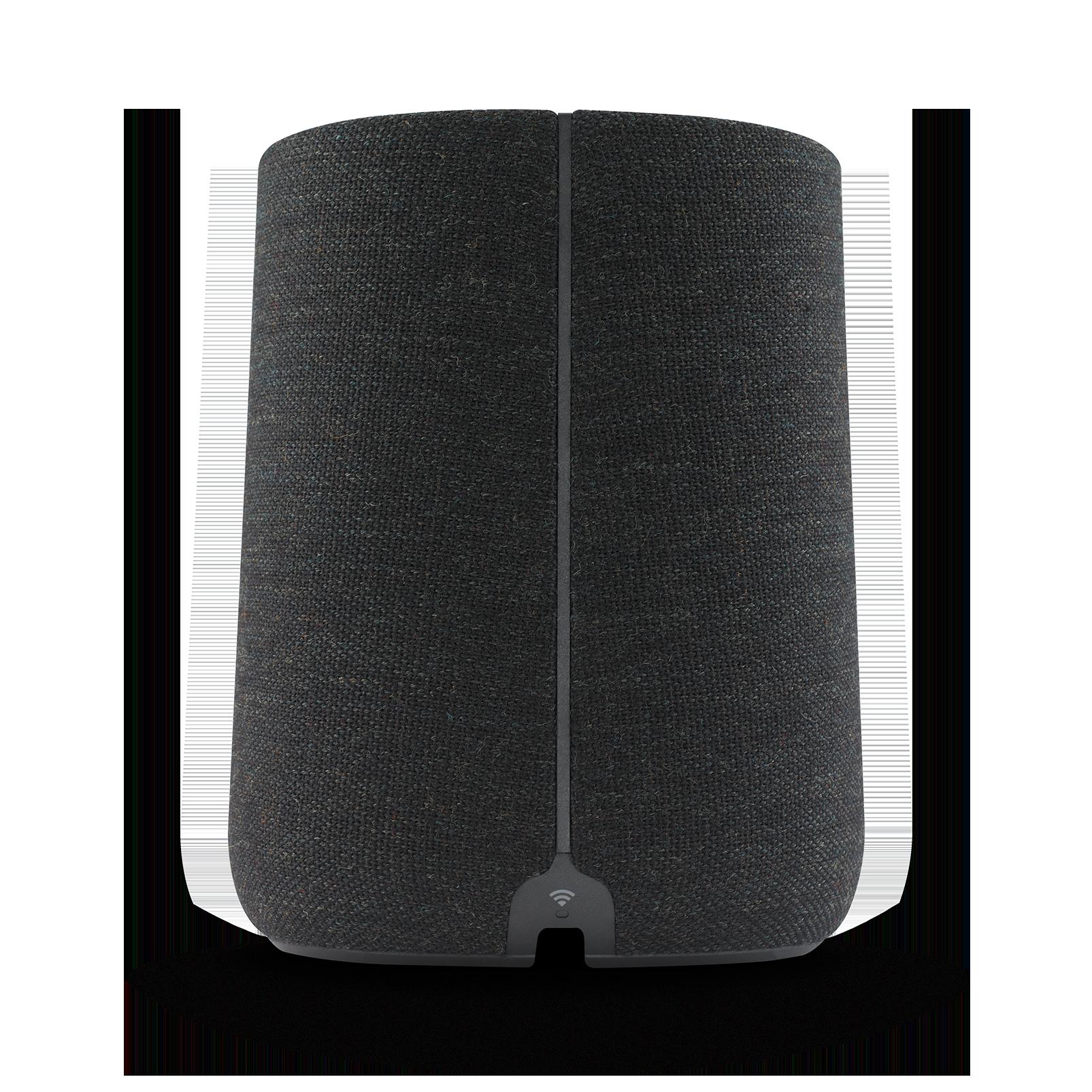 Harman Kardon Citation ONE DUO - Black - Compact, smart and amazing sound - Back