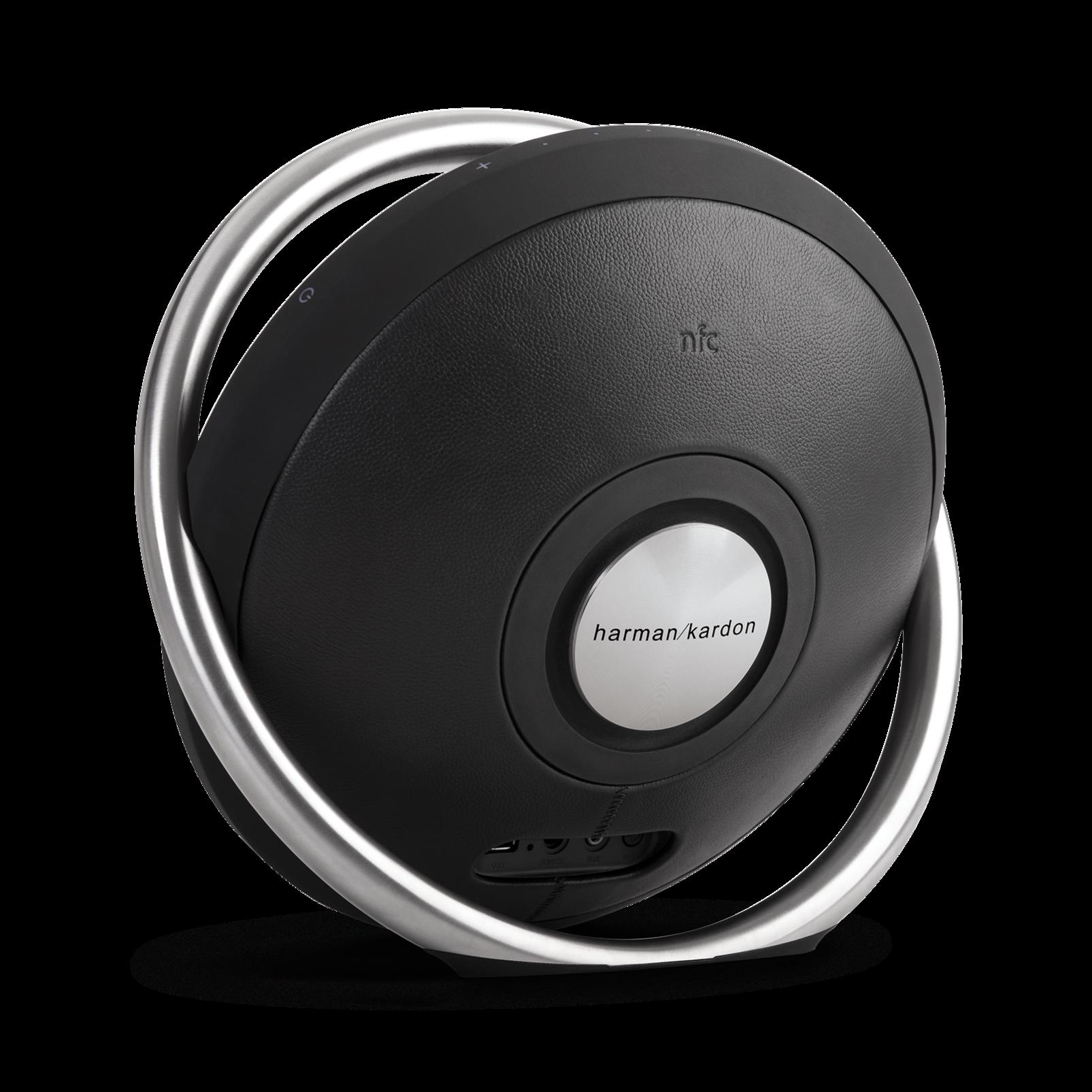 ONYX | Opvallend, draagbaar, draadloos luidsprekersysteem