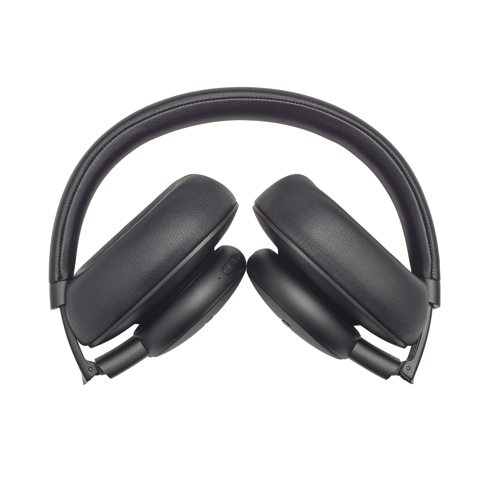 Harman Kardon FLY ANC - Black - Wireless Over-Ear NC Headphones - Detailshot 7