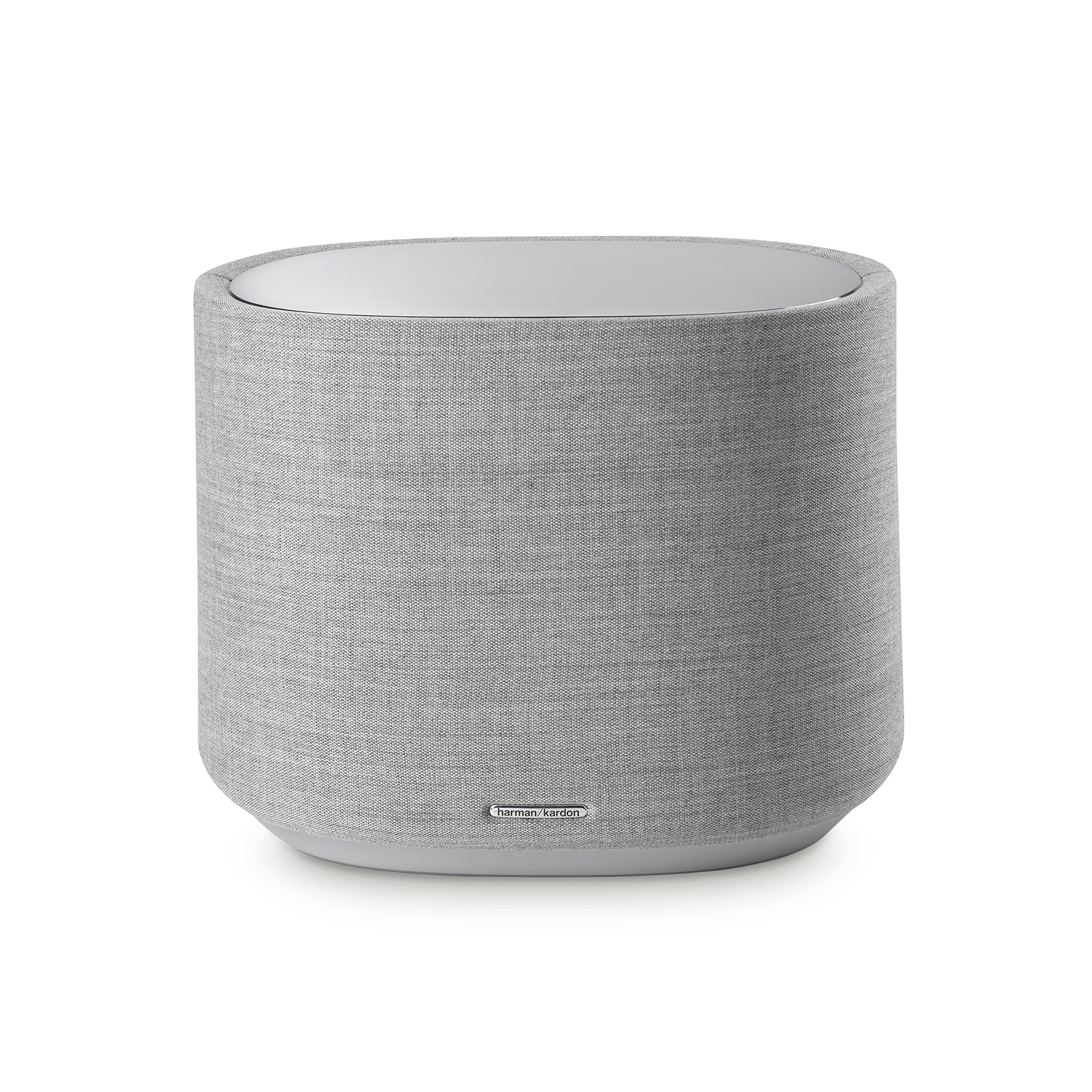 Harman Kardon Citation Sub - Grey - Thundering bass for movies and music - Front